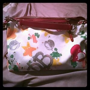 Beautiful Dooney and Bourke bag